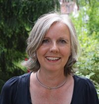 Sabine Foth :  2. Vorsitzende LA, Mitglied Personalausschuss