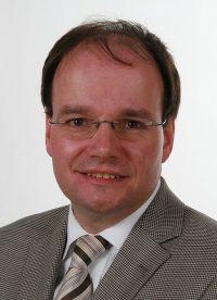 Martin Fink :  LA, Personalausschuss