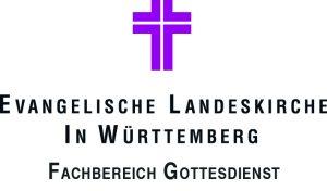 Logo Evangelische Landeskirche